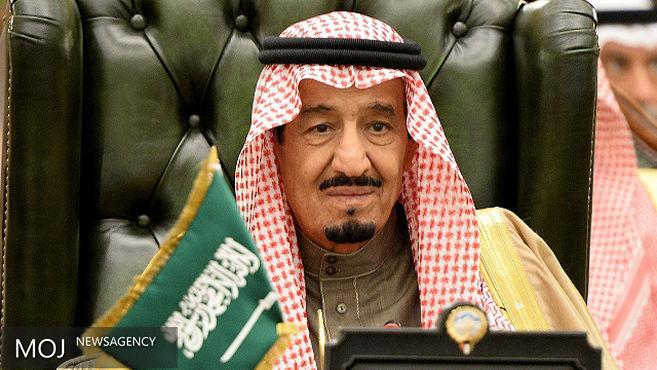 واکنش پادشاه عربستان سعودی به انفجارهای تروریستی اخیر این کشور