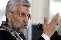 ایران اسلامی چهلمین بار است که بینی سردمداری آمریکا را به خاک مالید/تلاش استکبار برای تعیین سرنوشت ملت ایران
