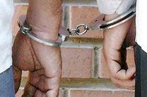 سارقان احشام در اصفهان دستگیر شدند
