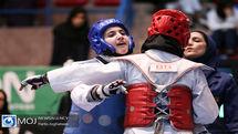 ترکیب تیم ملی تکواندو بانوان در مسابقات قهرمانی آسیا مشخص شد