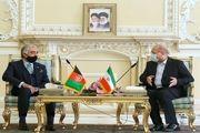 پای کمک به مردم، استقلال و امنیت کشور افغانستان ایستادهایم