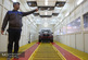 بازدید اصحاب رسانه از خطوط تولید شرکت سیف خودرو