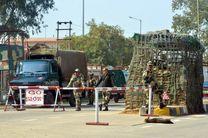 انگلیس به اتباع خود در هند و پاکستان هشدار داد