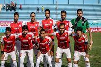 باشگاه خونه به خونه از فینال جامحذفی انصراف داد