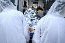 خاکسپاری متوفیان کرونایی طبق موازین بهداشتی و شرعی انجام میشود