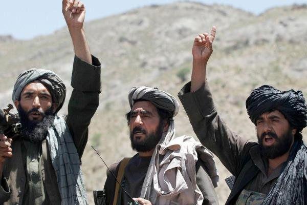 پایگاه امنیتی در فراه به دست طالبان سقوط کرد/کشته شدن ۶ نظامی افغانستان