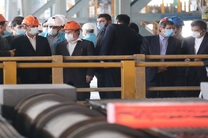 صنعت فولاد بزرگترین تامین کننده ارز کشور