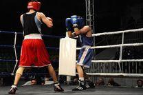 درخشش مشت زنان جوان گیلان در مسابقات قهرمانی کشور