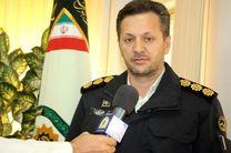 کشف 2 محموله گوشی قاچاق در اصفهان