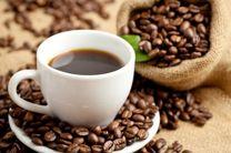 افزایش 35 درصدی میزان وزنی واردات قهوه