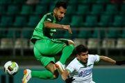 پخش زنده بازی برگشت الزورا و ذوب آهن از شبکه ورزش