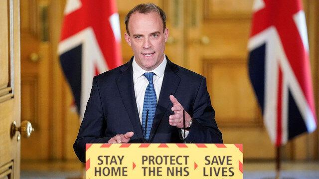 بریتانیا در مرحله خطرناکی از شیوع ویروس کرونا قرار دارد