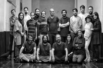 اجرای نمایش کارد، ترنج، زلیخا از اواسط بهمن