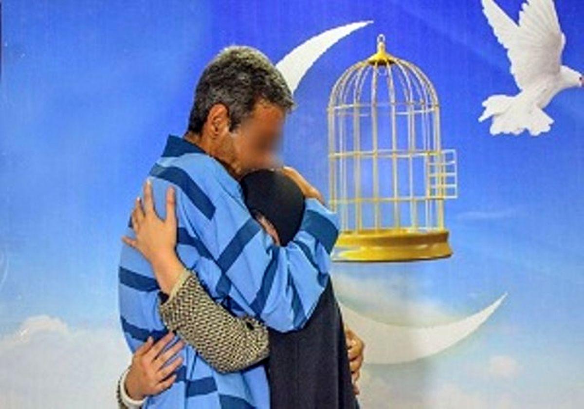 آزادی تعدادی از زندانیان جرایم غیر عمد در یزد به مناسبت اربعین