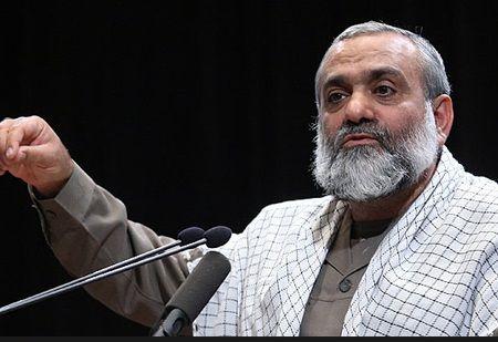 نظام اسلامی ایران، نظام حقیقت و عدالت است