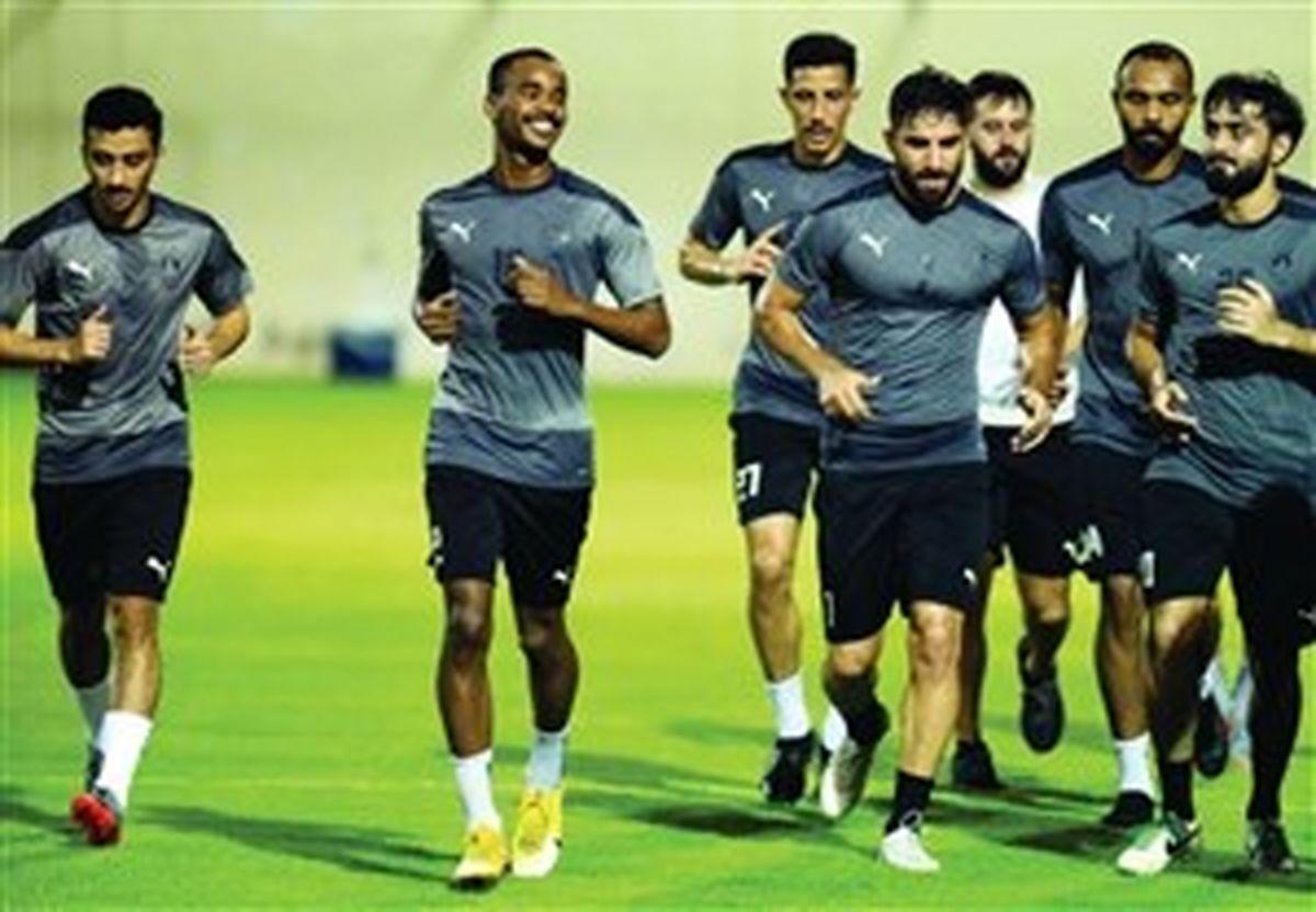 مصاف یاران مهرداد محمدی با سه تیم اروپایی