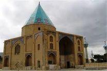اجرای 5 ویژه برنامه در تخت فولاد اصفهان در ایام نوروز