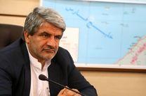 علی رئوفی به سمت معاون سیاسی، امنیتی و اجتماعی استانداری هرمزگان منصوب شد