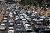 آخرین وضعیت جوی و ترافیکی جاده ها در 27 اسفند 97