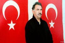 اعتراض کردها به حبس و منزوی ساختن اوجالان توسط دولت ترکیه