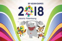 برنامه چهارمین روز از بازیهای پاراآسیایی جاکارتا