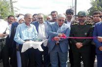 اجرای طرح هادی و پروژه روکش آسفالت راه های روستایی در فومن