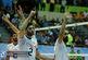 والیبال ایران نامزد برترین تیم ورزشی قاره کهن در سال ۲۰۱۹ شد