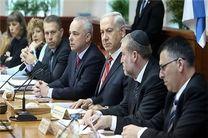 کابینه رژیم اسرائیل توافق از سر گیری روابط با ترکیه را تایید کرد