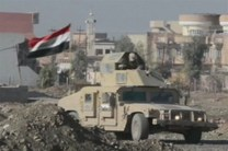 آزادسازی 4 محله جدید در ساحل غربی موصل