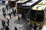 59 شرکت مسافربری در سطح استان اردبیل فعالیت دارند