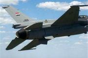 هلاکت 6 داعشی در حمله هوایی نیروهای عراقی به موصل