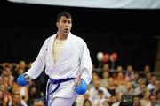 رنکینگ جدید کاراته اعلام شد/ سجاد گنج زاده در صدر رنکینگ