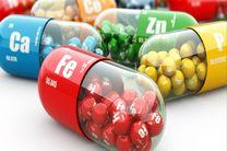 ویتامین های مکمل سودی برای سلامت بدن ندارند