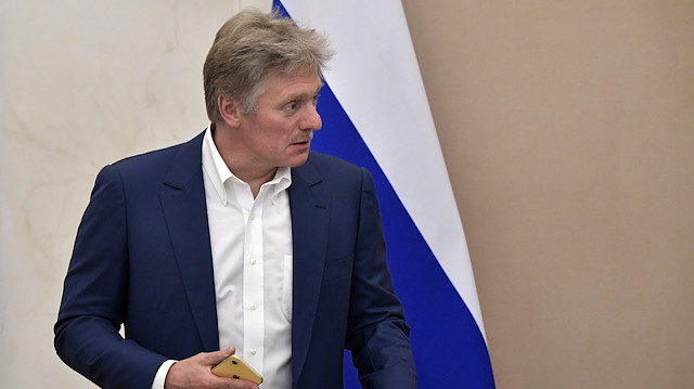روسیه خواستار مبادله تمامی زندانیان با اوکراین است