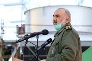 دستور قاطع سردار سلامی به فرماندهان استانی درباره واکسیناسیون ۲۴ ساعته
