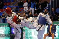 تیم ملی تکواندو ایران مقام سوم را کسب کرد