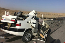 بیشترین تصادفات در جاده های شرق هرمزگان رخ می دهد