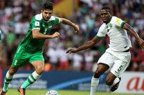 تماشای بازی عراق - استرالیا رایگان اعلام شد