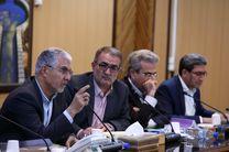 یک میلیارد دلار سرمایه گذاری خارجی در فارس جذب شده است