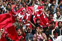 سازمان لیگ با پیشنهاد تراکتورسازی برای میزبانی در کرج موافقت کرد