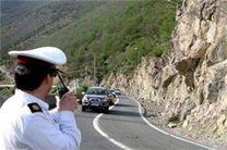 ممنوعیت تردد وسایل نقلیه از کرج به سمت مرزنآباد
