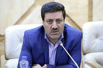 تردد خودروهای عبوری به جنوب کشور از محورهای استان یزد است