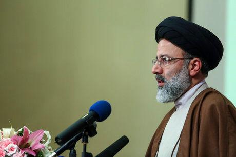 حمایت مجمع نمایندگان طلاب حوزه علمیه قم از ابراهیم رئیسی