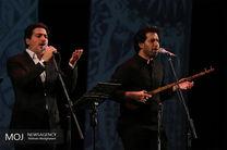 پورناظری: فروش آلبوم برای ما منفعتی ندارد/ شجریان: ممکن بود تا شش ماه دیگر هم ایران من منتشر نشود