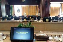 جایگاه سوم استان یزد در کاهش تلفات جاده ای