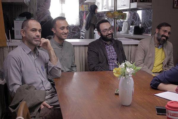 پخش سریال طنز پدر پسری در ماه رمضان سال آینده