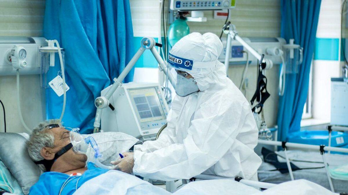 بستری شدن 43 بیمار جدید کرونایی در مراکز درمانی اردبیل