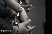کودک آزاری پدر سنگدل در حاشیه اتوبان آزادگان!