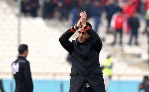 عدم توافق علی کریمی با باشگاه سپیدرود/فسخ قرداد پس از تسویه حساب مالی