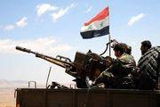 150 داعشی تسلیم نیروهای سوریه شدند